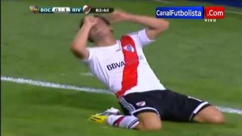 Boca Juniors River Plate 2 Copa Centenario Todos Los Goles 19-01-2013