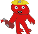 Bob the Fireman
