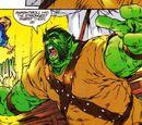 Greenskyn Smashtroll (Eurth) (Earth-616)