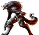 Animal Soul: Lobo