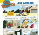 Air gomme