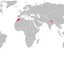 The Empire of Morocco