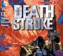 Deathstroke Vol 2 16