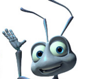 Pixar Films Main Protagonists