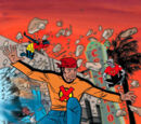 X-Statix: The Movie members