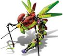 Warp Stinger (Model)
