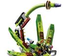 Dragonfly Swarmer (Model)