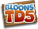 Bloons TD 5 Logo.png