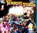 Terror Titans Vol 1 1