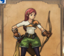 Alicia the Archer