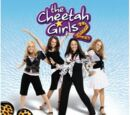 The Cheetah Girls 2 (soundtrack)