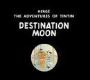 Destination Moon (TV episode)