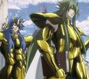 Cavaleiros de Escorpião