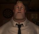 Mr. Increíble