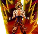 Characters that turn into a Super Saiyan