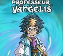 Professeur Vangelis