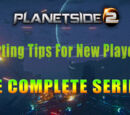 Starting Tips For New Players