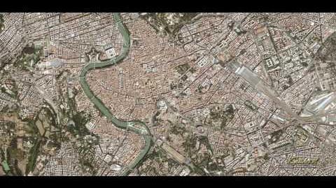 רומא - לתייר הישראלי