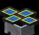 Solar Engine