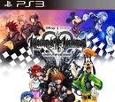 Kingdom Hearts HD I.5 ReMIX