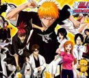 What did you like about Ichigo Kurosaki?