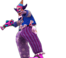 Evan the Clown