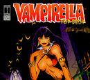 Cain/Vampirella Flip Book Vol 1