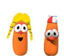 The Carrot Family
