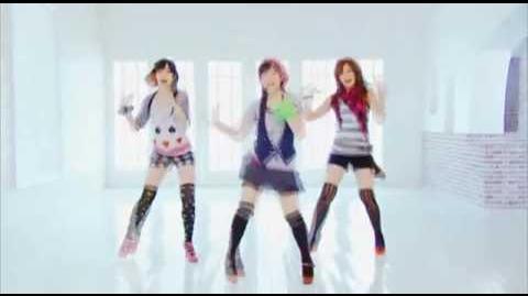 Buono! - Gachinko de Iko! ガチンコでいこう! (Dance Shot Ver)