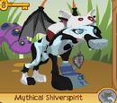 Mythical Shiversprirt