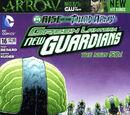 Green Lantern: New Guardians Vol 1 16