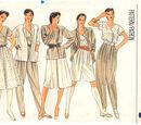 Vogue 8246 A