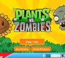 Plants vs. Zombies Free Trial