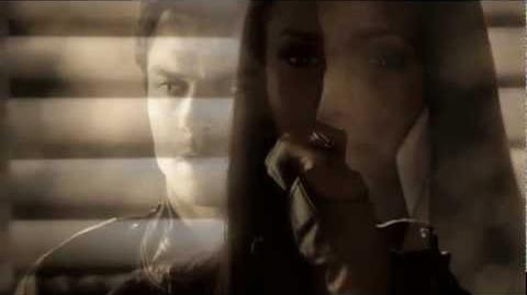 "Damon & Elena- ""I love you Damon"" 4x10"
