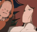 Decyzja ojca - łzy matki tajemnica narodzin Naruto, Część 1