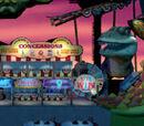 Elmore Carnival