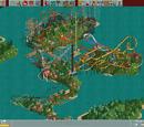 Trinity Islands/Scenario Guide