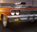 American Royalty Car Club