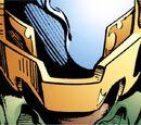 Armorines M.O.D.S. Helmet