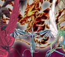 Die Drachen der Auserwählten (Yu-gi-oh!)
