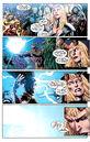 David Haller (Earth-616), New Mutants (Earth-616), X-Men (Earth-616), Demons, and Elder Gods of Limbo from New Mutants Vol 3 21.jpg