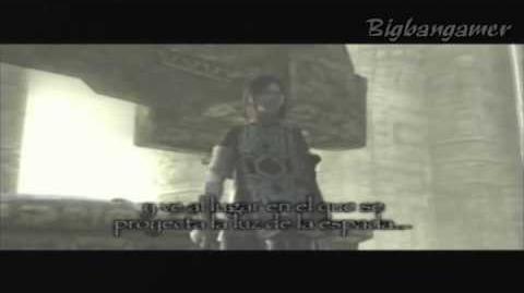 Guía Shadow of the colossus (PS2) en Español - Parte 2 Walkthrough Coloso 1