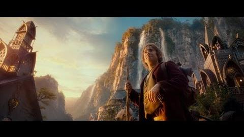 The Hobbit An Unexpected Journey - Official Trailer 2 HD