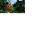 Casa da Árvore de DK