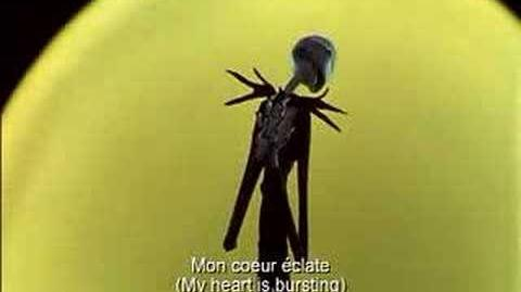 TNBC - Jack's Lament (French w subs trans)