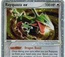 Rayquaza ex (Deoxys TCG)