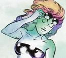 Lyla (Earth-928)