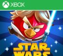 Angry Birds Star Wars (Windows)