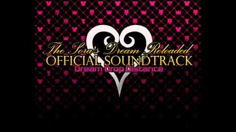 .38. — L'Oscurità dell'Ignoto — KINGDOM HEARTS 3D Dream Drop Distance - Original Soundtrack
