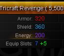 Tricraft Revenge